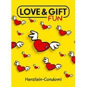 Condomi Love & Gift Heart