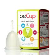Coupe Menstruelle Be'Cup size 2