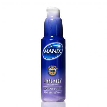 Manix lube Infiniti x100ml