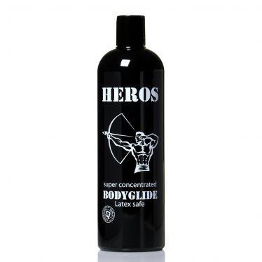 Heros lubricant Bodyglide Silicon x500ml