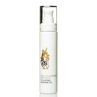 YesForLov Titillating Massage Oil