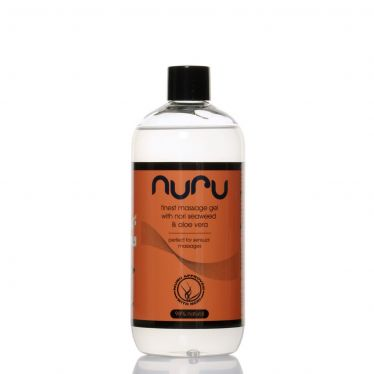Soap Nuru 100gr