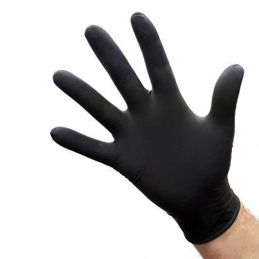Latex Examination Gloves x100