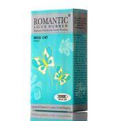 Condoms Romantic Wild Cat x12