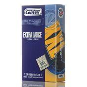 Condoms Contex Extra Large x12