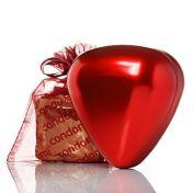 Heart Box Condoms by Condomi