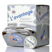 L'avantage Sugant Condoms x144