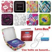 Durex Love-Box Feeling