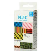 N.J.C. Condom Mix Pack x16