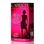 Capricia Condom Petit mais Costaud x12