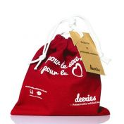 Deexies Condom Rouge x10