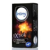 Intimy Condom Extase x12