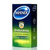Condom Manix Endurance