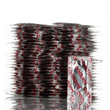 Condom Condomi flavoured x100