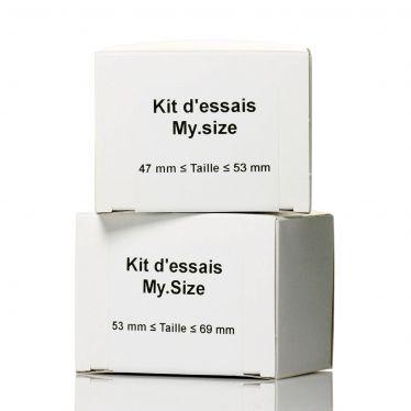 My.Size test kit
