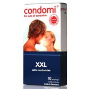 Condoms Condomi XXL x10