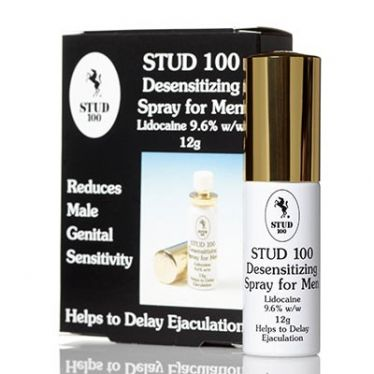 Spray Stud 100 x12g